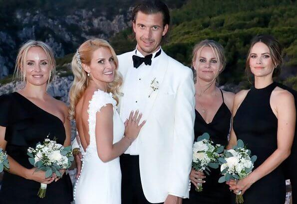 swedish capri wedding 2