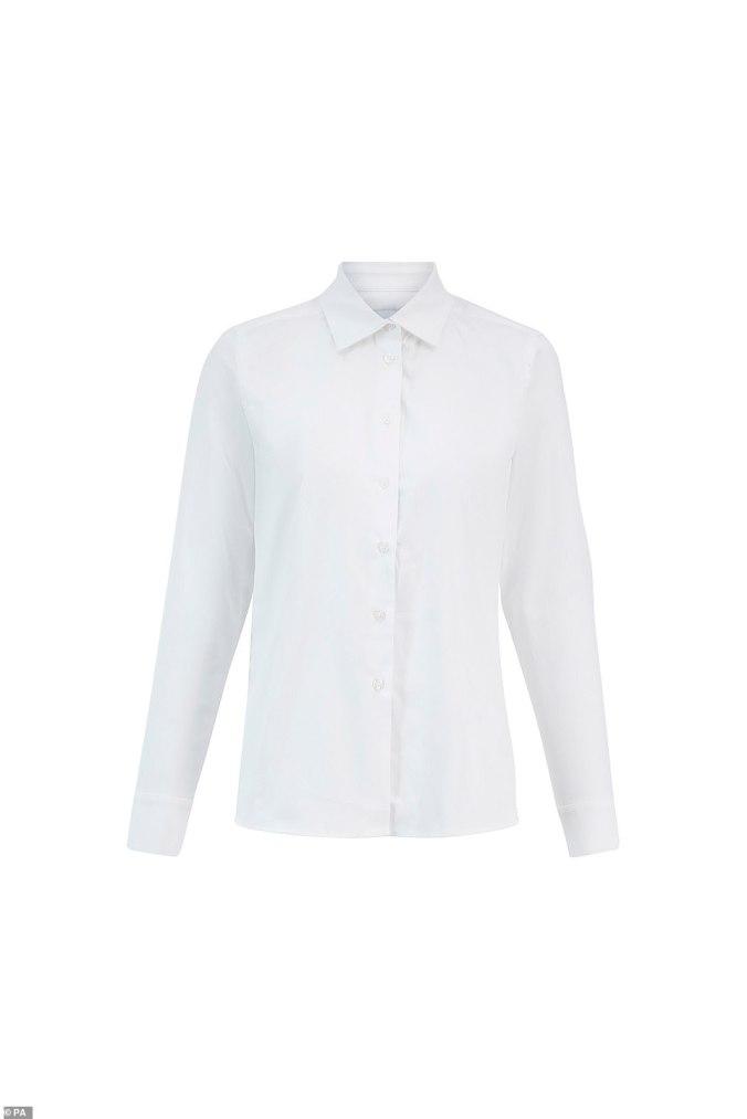 the smart set shirt misha nonoo