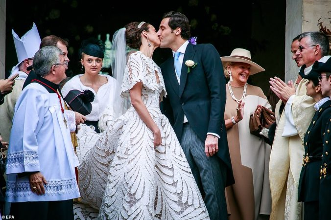 bonaparte arco mariage