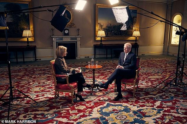 andrew bbc