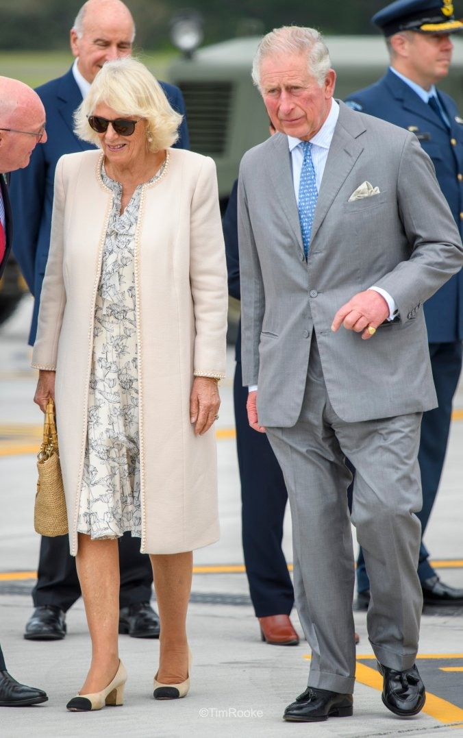 charles and camilla aukland