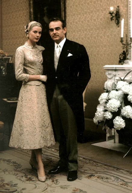 grace civil wedding dress