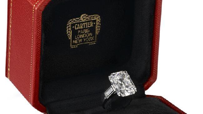 grace diamond engagement ring