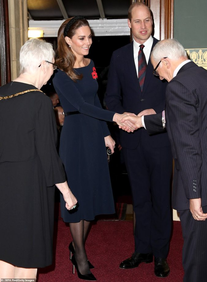 remembrance 19 royal albert hall cambridges