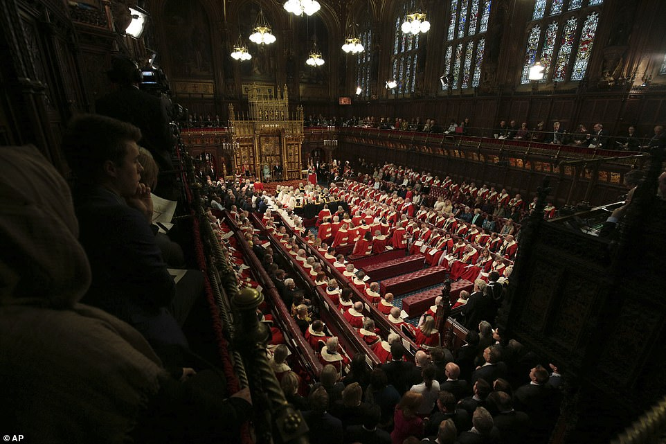 opening of parliament dec 19