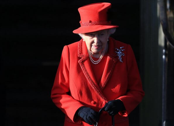 royal-family-attend-christmas-day-2