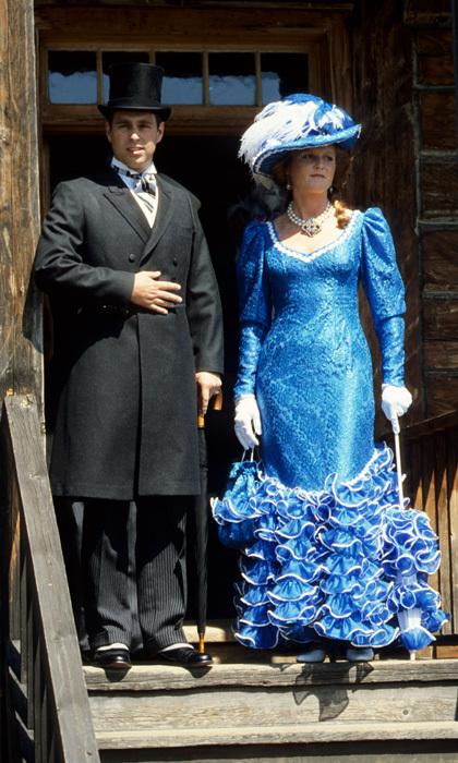 duke duchess of york klondike