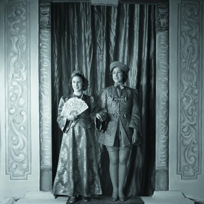 elizabeth margaret aladdin 1943