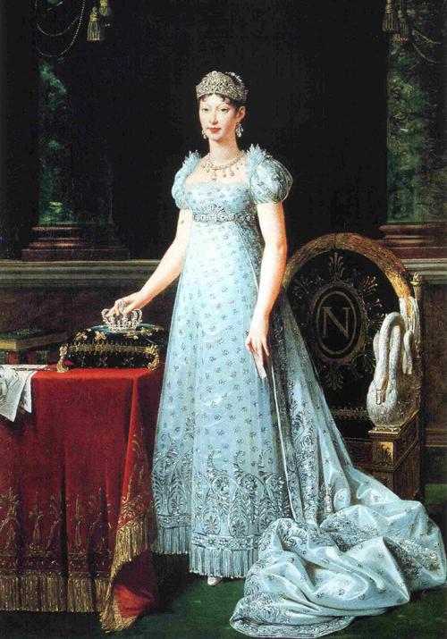 Maria Luisa Asburgo Lorena