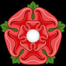 red rose lancaster