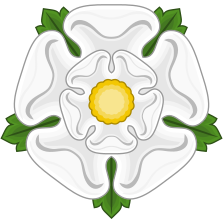 white rose york