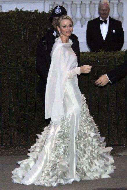cambridges wedding charlene