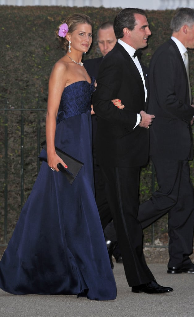 cambridges wedding tatiana