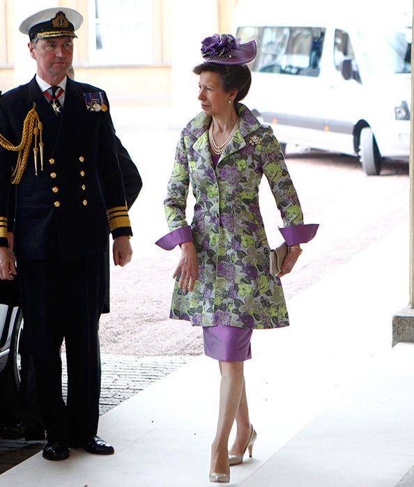 2011 royal wedding anne