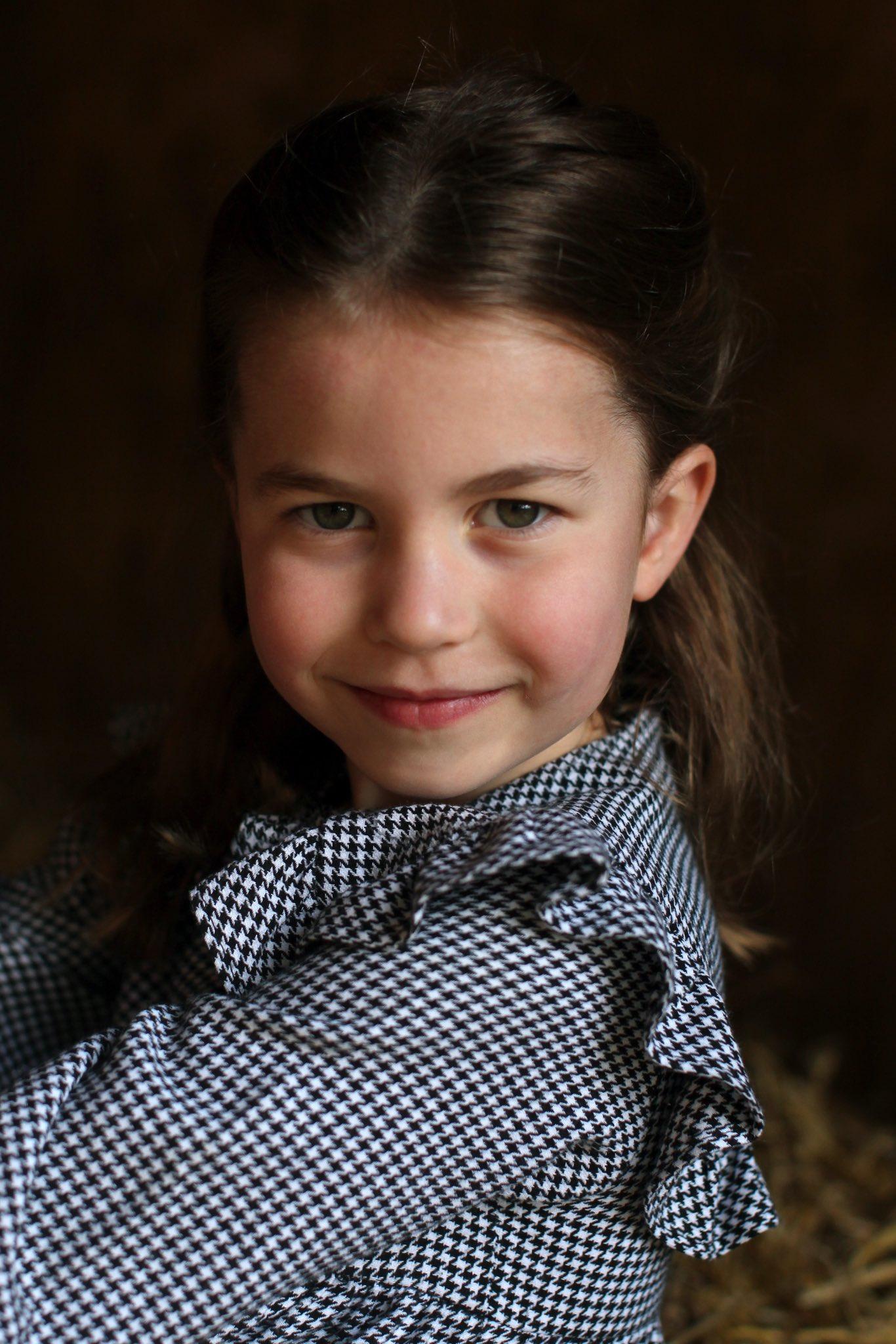 charlotte 5