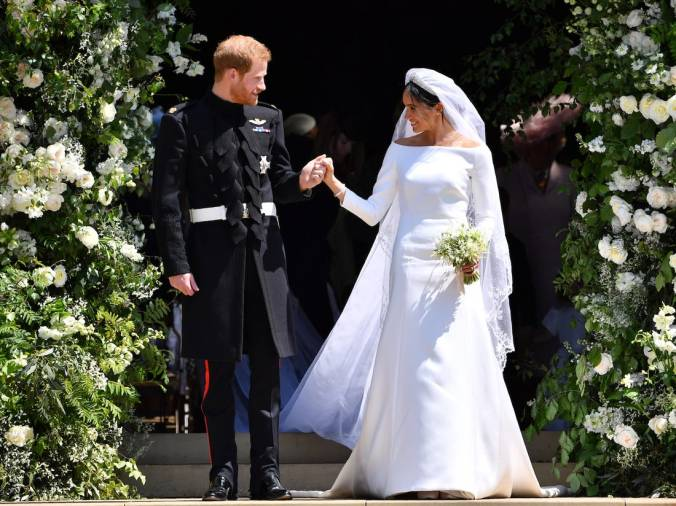 wedding sussexes