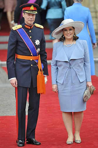 2011 royal wedding maria teresa
