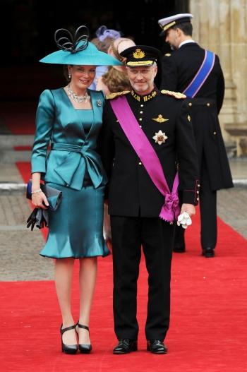 2011 royal wedding mathilde