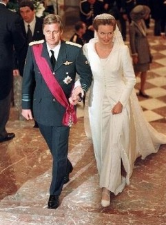 belgium royal wedding 2
